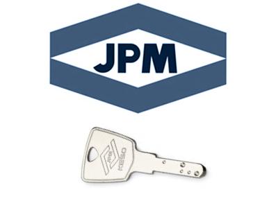 JPM-Serrure