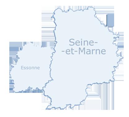 Artisan serrurier intervient en Seine-et-Marne 77 et en Essonne 94